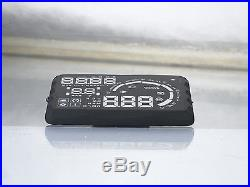 HUD TPMS-Car External/Internal Sensors TPMS(Tire Pressure Monitoring System)