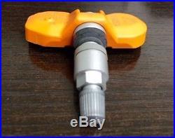 HUF TPMS Sensor SET BMW E60 F07 F10 Tire Pressure System OEM Replacement rde008