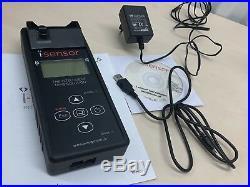 I-sensor TPMS Diagnosing/Duplicate/Create Sensors Tire Pressure Monitoring