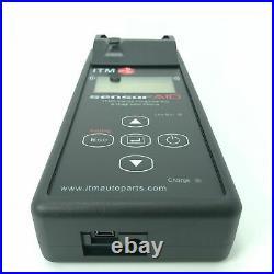 ITM TPMS Tire Pressure Sensor Programmer & Diagnostic Tool for 315MHz 433MHz OEM