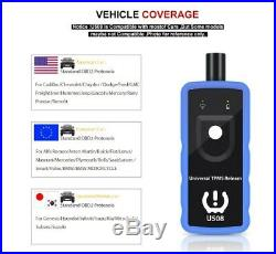 JEEP Cherokee KK TPMS Jeep Wrangler Tyre Pressure Sensors 433Mhz 56029398AB x 4