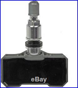 Jaguar 02-11 Set of 4 TPMS Tire Pressure Monitoring System Sensor Dorman 974-031
