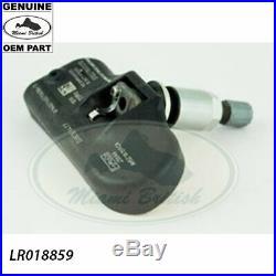 LAND ROVER TIRE PRESSURE MONITOR SENSOR x1 LR4 RR EVOQUE RR SPORT LR066379 OEM