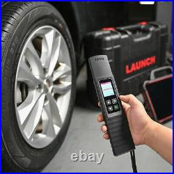 LAUNCH X-431 TSGUN TPMS Tire Pressure Detector Handheld Program Diagnostic Tool