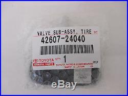 Lexus Oem Factory Tire Pressure Sensor 2002-2006 Sc430 Gold
