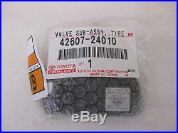 Lexus Oem Factory Tire Pressure Sensor 2002-2006 Sc430 White
