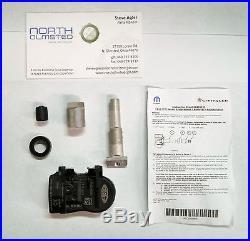 Mopar Tire Pressure Sensor Tpms Caravan Patriot Caliber Charger Caliber 300