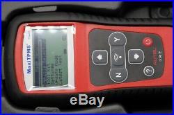 NOB Autel MaxiTPMS TS401 TPMS Tire Pressure Sensor Diagnostic Service Tool