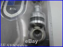 New Asanti Custom Wheels Rims Tpms Tire Pressure Sensor Valve Stem Adaptor Mount