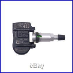 New OEM 1PCS Tire Pressure Sensor TPMS 103460200A For Tesla Model 3 S X 433MHz