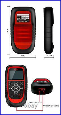 OBDResource TPMS-T1 TPMS Reset OEM Universal Car Tire Pressure Sensor Programme