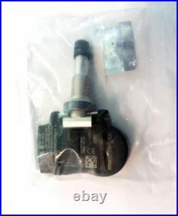 OEM 52933B1100 =52933N100 Wheel TPMS 4PCS Tire Pressure Sensor Valve HYUNDAI KIA