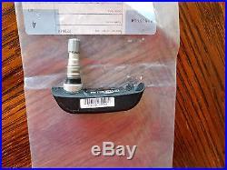 OEM BMW RDC TPMS Tire Pressure Sensor 36318532731 R1200GS Motorcycle ID Code