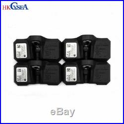 Original Orange Wireless Auto Tire Pressure Monitoring System TPMS Sensor P409T+