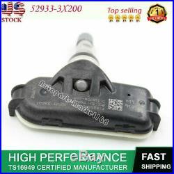 Original TPMS Tire Pressure Monitor Sensor 52933-3X200 Fit Hyundai Elantra Kia