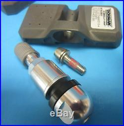 Premium DirectFit Set 4 TPMS Sensor Kits for Toyota Lexus OEM# 974033 315 Mhz FM