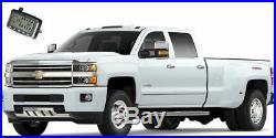 RV TPMS Tire Pressure Monitoring System Motorhome trailers 6 Sensors