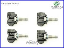 Range Rover L405 Tyre Pressure Sensors TPMS Sensors LR070840 GENUINE LR 13-18