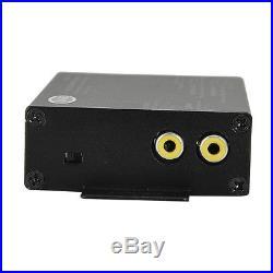 Rupse TPMS Tire Pressure Monitor System Valve set 4 sensors Displayed on DVD