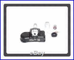 SET 4 Kits TPMS Tire Pressure Sensor withService Kits FitsChrysler Dodge Jeep