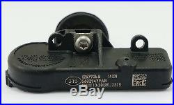 SET(4) TIRE PRESSURE SENSOR TPMS Dodge Avenger Caliber Caravan Nitro Magnum etc