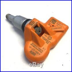 SET OF 4 6856227 TIRE PRESSURE SENSOR TPMS OEM 433MHz TS-BM07