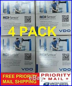 SET OF 4 SE10001HP OEM TPMS Sensor VDO SE10001HP TIRE PRESSURE SENSORS