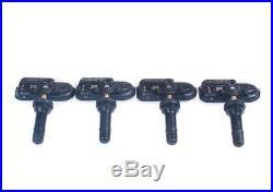 Set 4# 2014-2018 Ram 1500 2500 3500 Tire Pressure Sensor Tpms 68249197aa