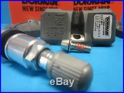Set 5 Premium DirectFit TPMS Sensor Kits for Toyota Lexus OEM# 974053 315 Mhz FM