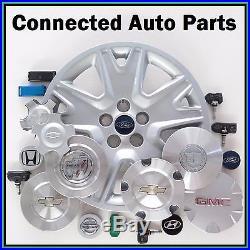 Set of 4 Acura Honda TIRE PRESSURE SENSOR TPMS Factory OEM PBT 30 GF SET-TS27