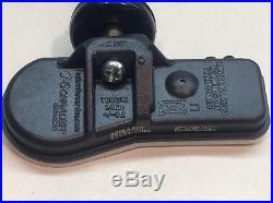 Set of 4 NEW Replacement Tire Pressure Sensor TPMS Fits Hyundai 52933-C1100