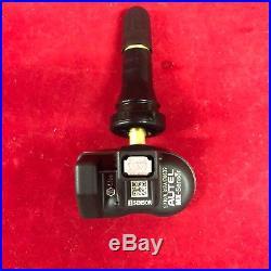 Set of 4 New Autel Tire Pressure MX-Sensors Universal TPMS 315MHz & 433MHz
