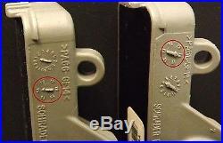 Set of 4 NewTPMS Tire Pressure Monitoring Sensors for Chevy GMC GM OEM 13581558