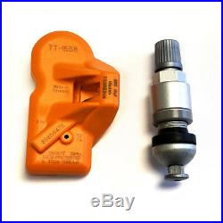 Set of 4 Tire Pressure Sensors TPMS for 2005-2009 Audi A6 (Pre May 2009)
