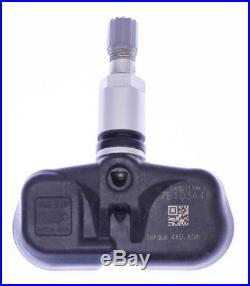 Set of 4 Toyota Scion Lexus Tire Pressure Sensor TPMS OEM PMV-107J