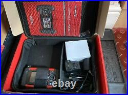 Snap-on Tire Pressure Sensor Monitoring System (TPMS) Tool Kit RRP £940.20