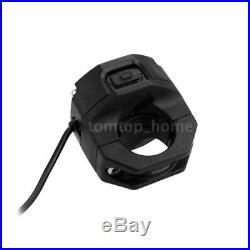 Steelmate DIY TP-90 TPMS Motorcycle Tire Pressure Monitoring System 2 Sensor