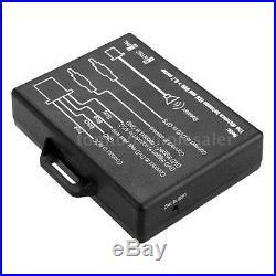 Steelmate DIY TPMS Tire Pressure Monitor Bar/PSI 4 Sensor Connect Car GPS DVD