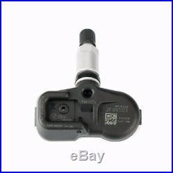 TPMS Sensor, 4Pcs PMV 107J Tire Pressure Monitoring for Toyota Camry Lexus F2N2