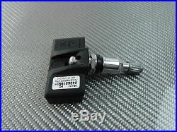 TPMS Tire Pressure Monitor Sensor 0025407917 06-12 Mercedes Benz 4 Pieces 315Mhz