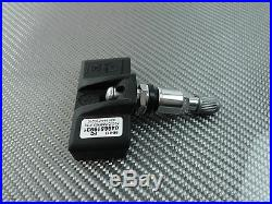 TPMS Tire Pressure Monitor Sensor 0025407917 Mercedes W211 W219 W164 W221 315Mhz