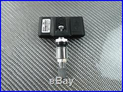 TPMS Tire Pressure Monitor Sensor 07-09 Mini Cooper 36236781847 433Mhz 4 Pieces