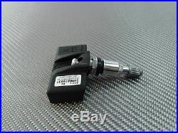 TPMS Tire Pressure Monitor Sensor 36118378682 BMW E46 E39 E65 E66 X5 433 Mhz 4pc