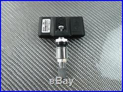TPMS Tire Pressure Monitor Sensor 99760602120 Porsche Carrera Boxster 997 433Mhz