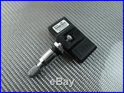 Tpms tire pressure monitor sensor wheel 42753 tr3 a81 for Honda civic tire pressure