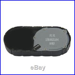 TPMS Tire Pressure Monitor System+4 Internal Sensor Auto Car Cigarette Lighter