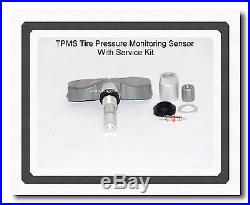 TPMS Tire Pressure Monitoring System Sensor Fits GMC Pontiac Saturn Chevrolet &
