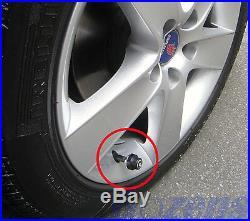 TPMS Tire Pressure Portable LED Monitoring Monitor Universal 4x Sensors System