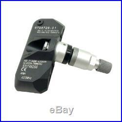 TPMS Tire Pressure Sensor for BMW 328i 335i 528i 550i 750i 760Li M5 X3 X5 X6 Z4