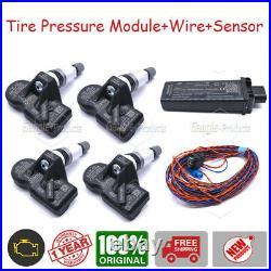 TPMS Tire Pressure System USE Set For Audi A4 B9 A5 B9 Q5 Q7 4M A3 8V NEW TT